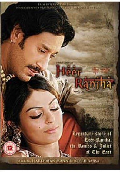 Heer Ranjha – A True Love Story