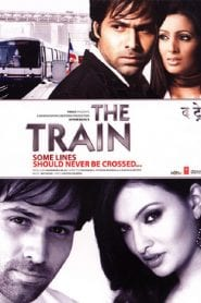 The Train: Some Lines Shoulder Never Be Crossed…