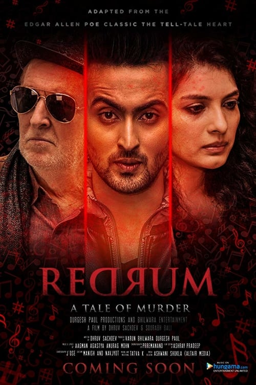 Redrum – A Love Story