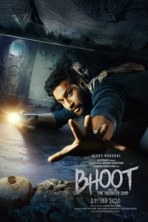 Bhoot: Part One – The Haunted Ship