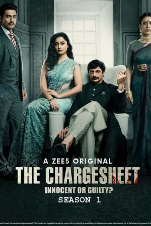 The Chargesheet: Innocent or Guilty?: Season 1