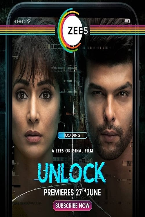 Unlock – The Haunted App