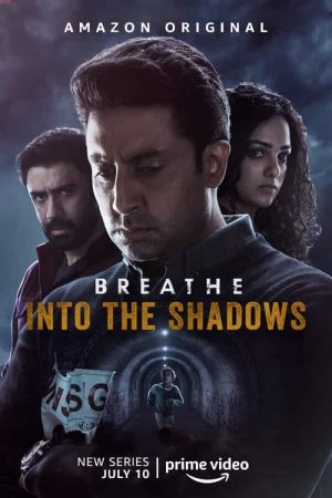 Breathe: Into the Shadows: Season 1
