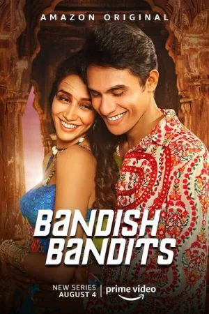 Bandish Bandits: Season 1