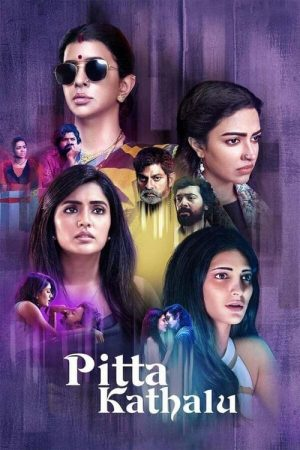 Pitta Kathalu: Season 1