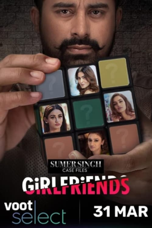 Sumer Singh Case Files: Girlfriends
